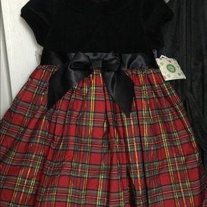 Little Me Dresses - Thanksgiving bundle